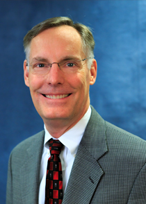 Kenneth J. Rosengren, OD, FAAO